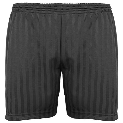 School PE Shorts, Black